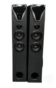 PAN BOSE Body Guard Home Theater Bluetooth Party Time | Audio & Music Equipment for sale in Lagos State, Ojo