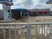 Functional Filling Station For Lease On Igbogbo Bayeku Road | Commercial Property For Rent for sale in Lagos State, Ikorodu