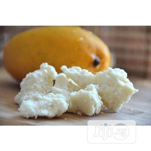 Pure Natural Mango Butter (200g)
