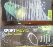 Zealot S1 Bluetooth Speaker | Audio & Music Equipment for sale in Ekiti State, Oye