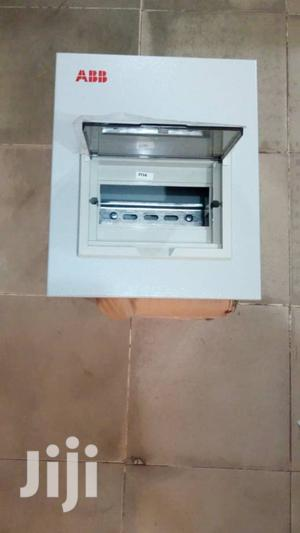 D8 Single Phase Distribution Board Abb   Manufacturing Equipment for sale in Lagos State, Lagos Island (Eko)