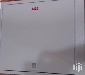Abb 3phase D4 Distribution Board | Manufacturing Equipment for sale in Lagos State, Lagos Island (Eko)