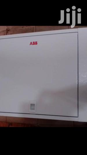 Abb 3phase D6 Distribution Board | Manufacturing Equipment for sale in Lagos State, Lagos Island (Eko)