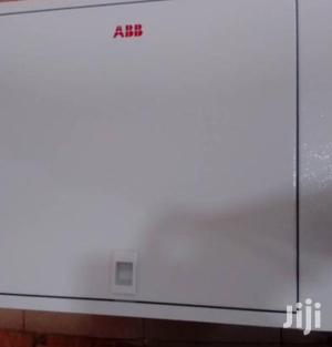 Abb 3phase D8 Distribution Board | Manufacturing Equipment for sale in Lagos State, Lagos Island (Eko)