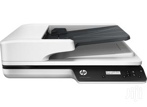 HP Scanjet Pro 3500 F1 Scanner | Printers & Scanners for sale in Abuja (FCT) State, Wuse 2