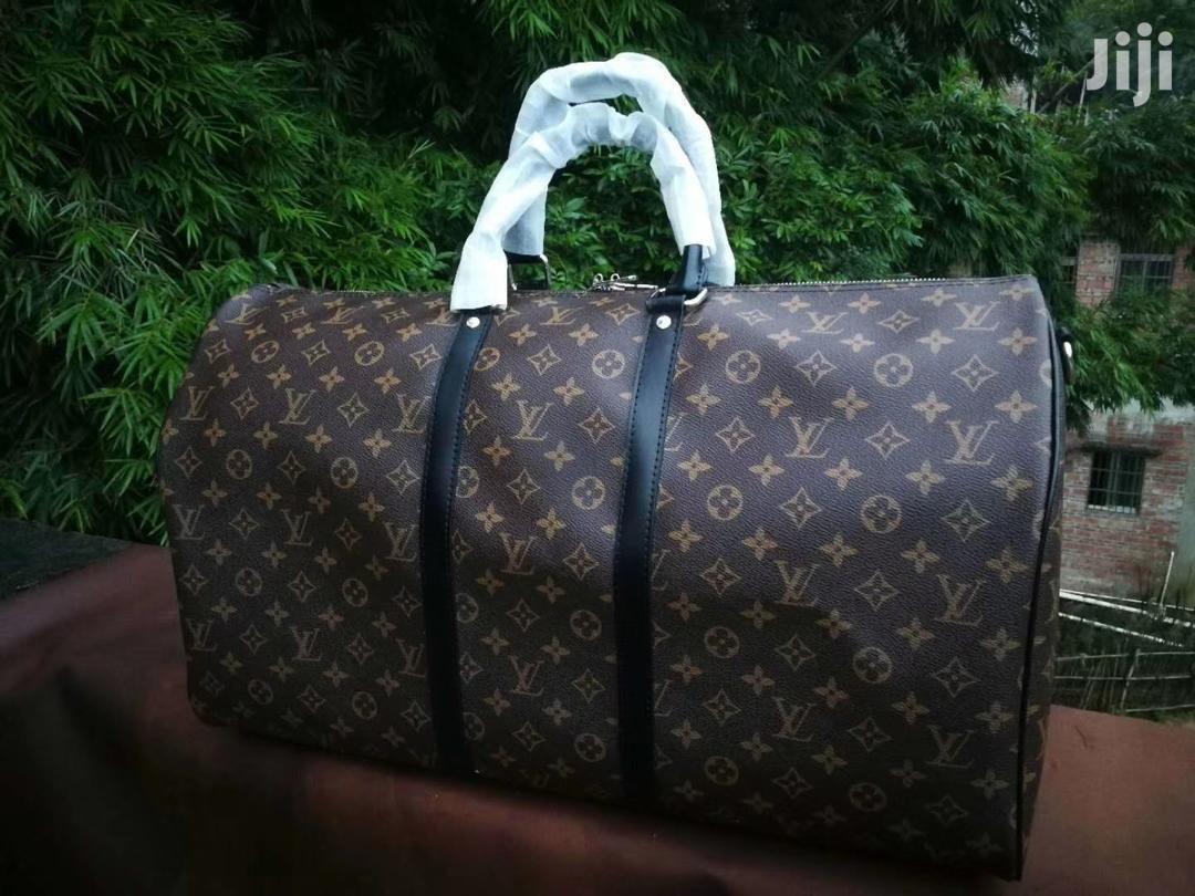 Original Louis Vuitton Handcarry Bag