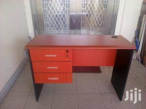 Brand New Office Table With Drawers   Furniture for sale in Lagos State, Victoria Island