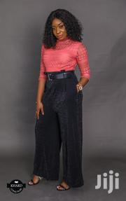 Lace Top Jumpsuit | Clothing for sale in Lagos State, Lekki Phase 2