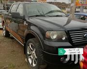 Ford F-150 2008 Black | Cars for sale in Abuja (FCT) State, Nyanya