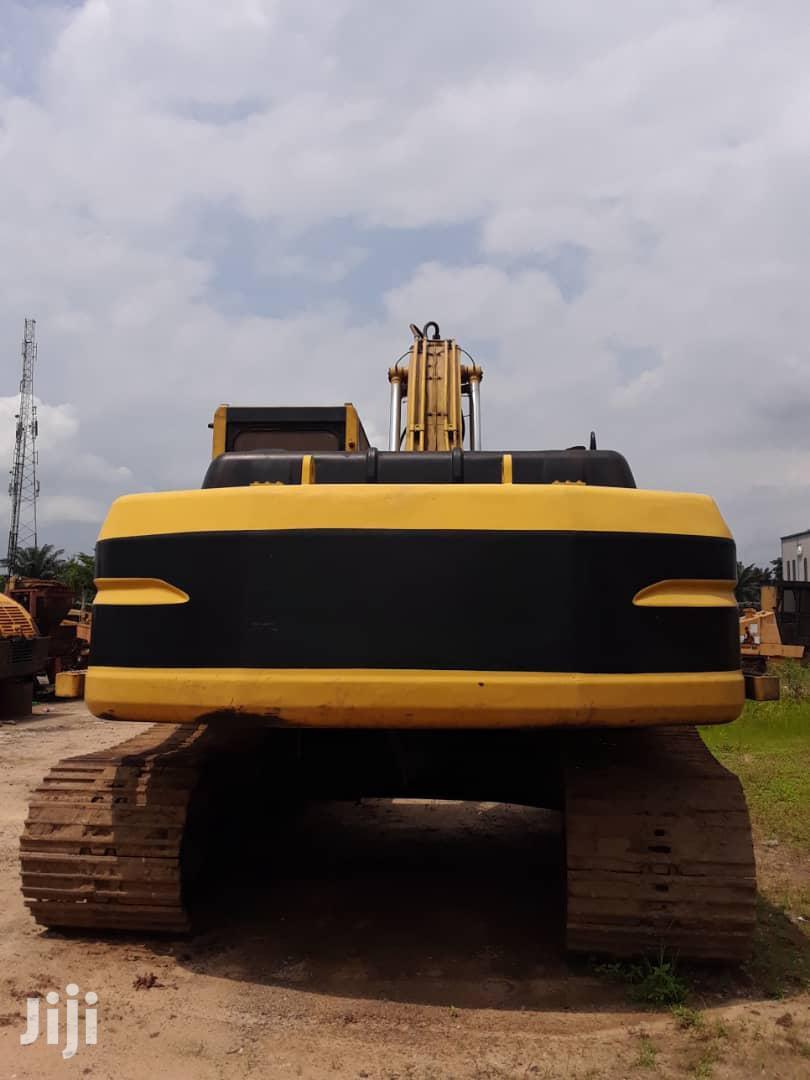 325BL Excavator