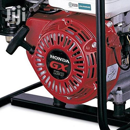 Honda WL20XH 2-inch Manual Water Pump | Plumbing & Water Supply for sale in Ibeju, Lagos State, Nigeria