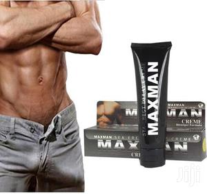 Maxman Delay And Penis Enlargement Cream For Men | Sexual Wellness for sale in Abuja (FCT) State, Wuse 2