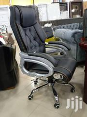 High Quality Recliner Office Chair | Furniture for sale in Lagos State, Ojo