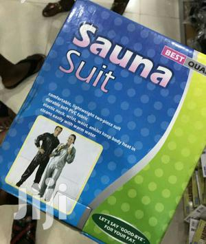 Sauna Suit Or Wears For Jogging | Tools & Accessories for sale in Lagos State, Ikeja
