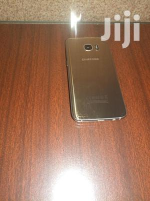 Samsung Galaxy S7 edge 64 GB Gold | Mobile Phones for sale in Lagos State, Ikeja