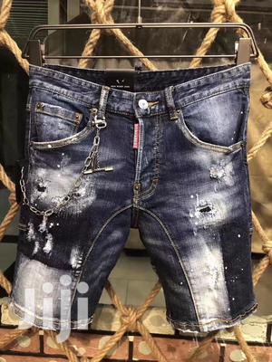 Jeans (Long And Short Jeans) | Clothing for sale in Lagos State, Lagos Island (Eko)
