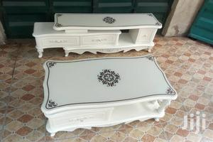 Royal TV Shelf and Centre Table   Furniture for sale in Lagos State, Ikoyi