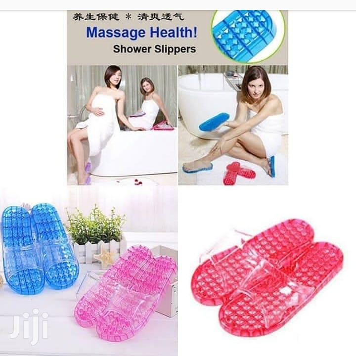 Massage Slippers | Health & Beauty Services for sale in Alimosho, Lagos State, Nigeria