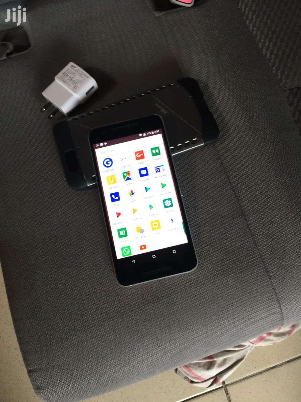 Archive: Nexus 6P HUAWEI White 64 Gb