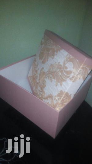 Packaging Box | Arts & Crafts for sale in Lagos State, Ikorodu