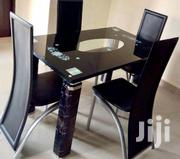 Top Quality 4-seater Dining Table | Furniture for sale in Lagos State, Yaba