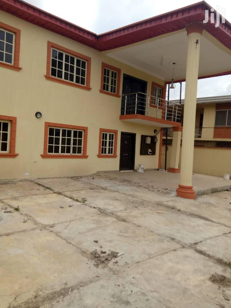 10 Bedrooms Duplex At Aare Avenue Oluyole Estate Ibadan With C Of O