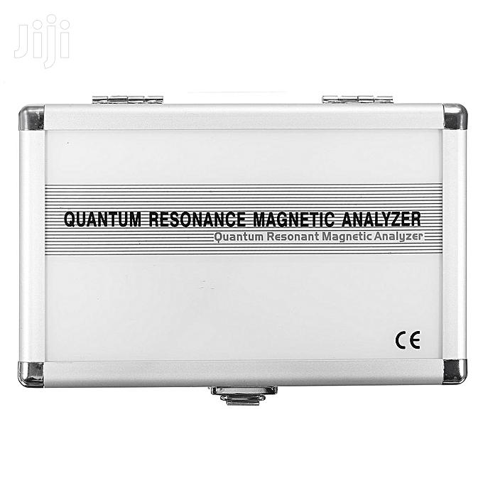 Beauty Quantum Magnetic Resonance Health Body Analyzer 48 Report | Tools & Accessories for sale in Ibadan, Oyo State, Nigeria