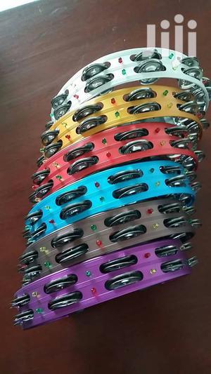 Hallmark-uk Lighting Tambourine   Musical Instruments & Gear for sale in Lagos State, Ojo