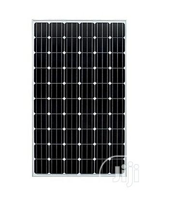 250 Watt Monocrystalline Solar Panel