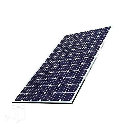 250 Watt Monocrystalline Solar Panel | Solar Energy for sale in Ojo, Lagos State, Nigeria