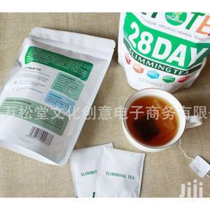 Original Fit Slimming Tea | Vitamins & Supplements for sale in Enugu State, Enugu