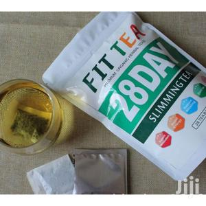 Original Fit Slimming Tea | Vitamins & Supplements for sale in Anambra State, Onitsha