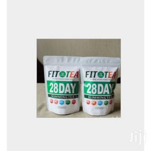 Original Fit Slimming Tea | Vitamins & Supplements for sale in Lagos State, Yaba