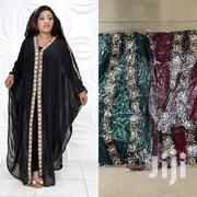 Classic Otl Maxi Gown | Clothing for sale in Lagos State