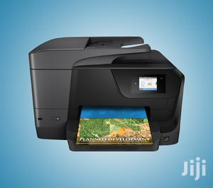 HP Officejet Pro 8710 Printer | Printers & Scanners for sale in Abuja (FCT) State, Wuse 2