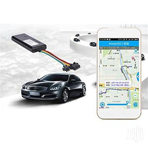 GPS/GSM/GPRS Vehicle Tracking System | Vehicle Parts & Accessories for sale in Delta State, Uvwie