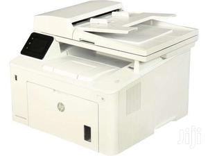 HP Laserjet Pro MFP M227fdw Printer | Printers & Scanners for sale in Abuja (FCT) State, Wuse 2