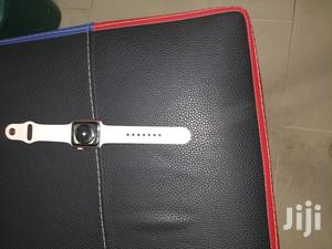 Apple Iwatch Series 4 44mm Gps   Smart Watches & Trackers for sale in Lagos State, Ikeja