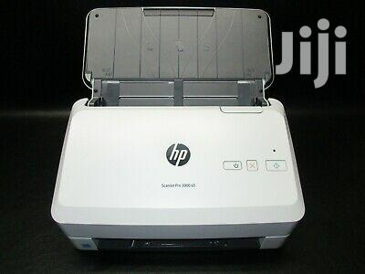 HP Scanjet Pro 3000 S3 SCANNER | Printers & Scanners for sale in Wuse 2, Abuja (FCT) State, Nigeria