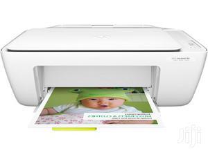 HP Deskjet 2130 All-in-one Printer | Printers & Scanners for sale in Lagos State, Ikeja
