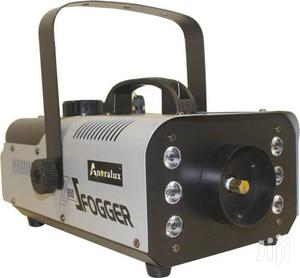 Fog Machine (LED Lights) | Stage Lighting & Effects for sale in Lagos State, Ajah