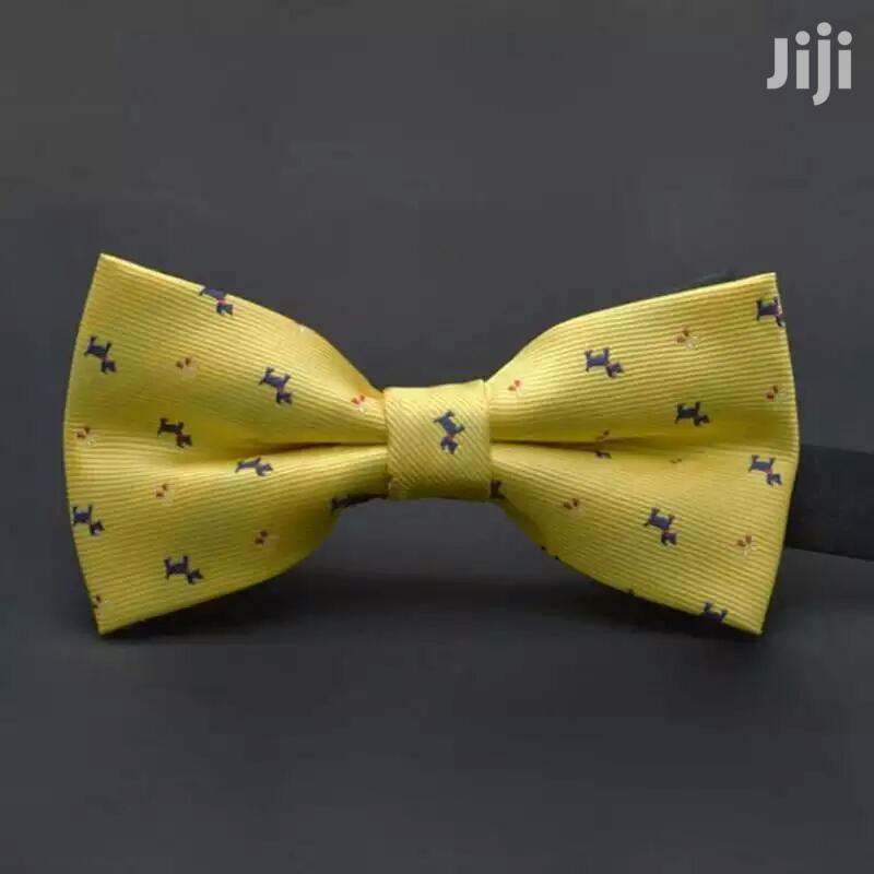 Quality Bow Ties | Clothing Accessories for sale in Wuse 2, Abuja (FCT) State, Nigeria