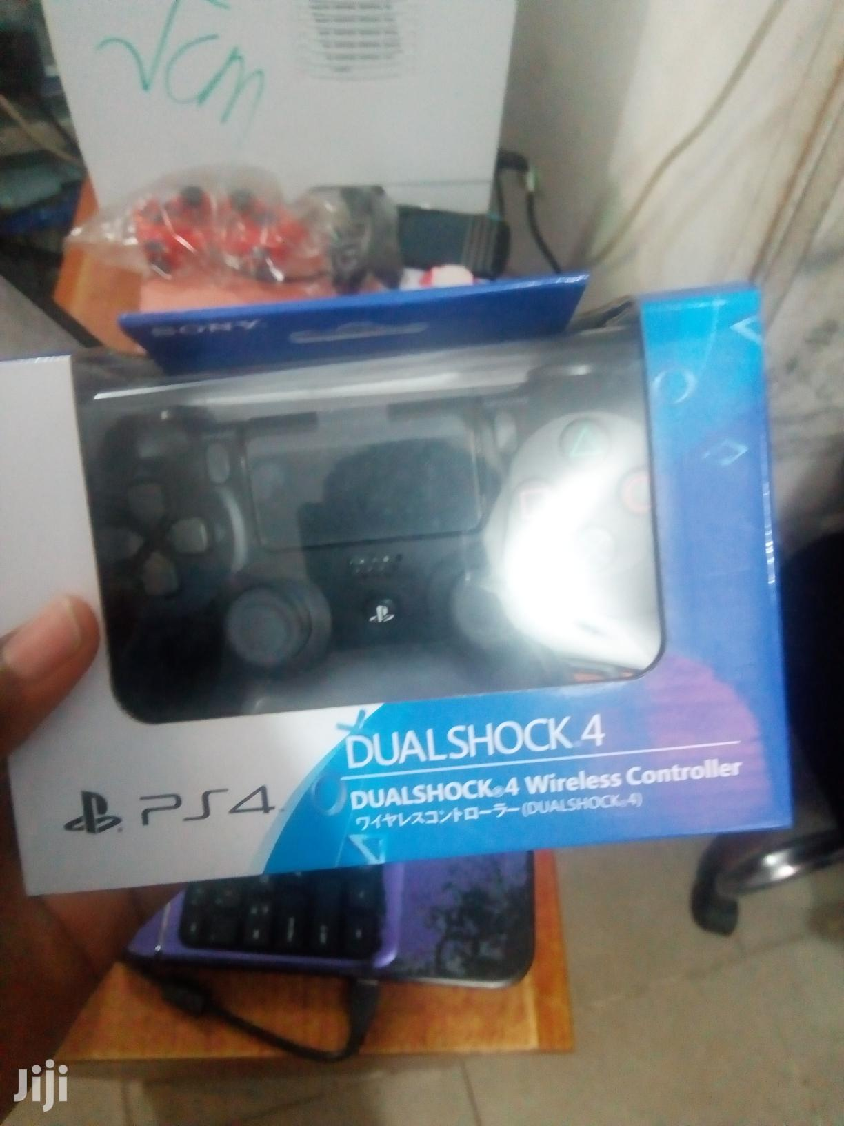 Archive: Ps4 Dual Shock Pad