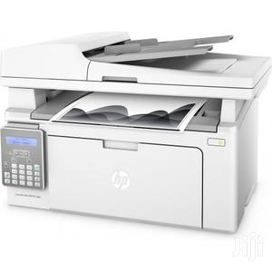HP Laserjet Pro MFP M130fn PRINTER | Printers & Scanners for sale in Abuja (FCT) State, Wuse 2