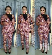 Ankara Suit Set | Clothing for sale in Abuja (FCT) State, Gwarinpa