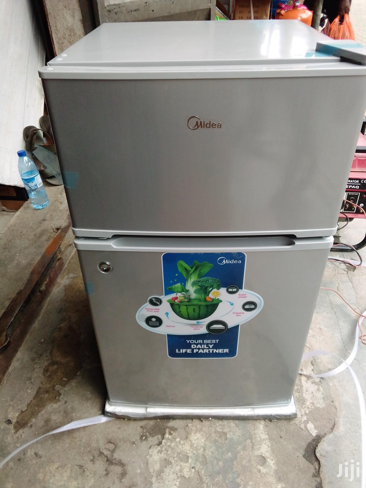 Media Refrigerator