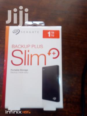 SEAGATE 1tb External Drive   Computer Hardware for sale in Lagos State, Ikeja