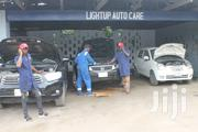 Mechanic Workshop, Lightup Auto Care | Automotive Services for sale in Lagos State, Ojodu