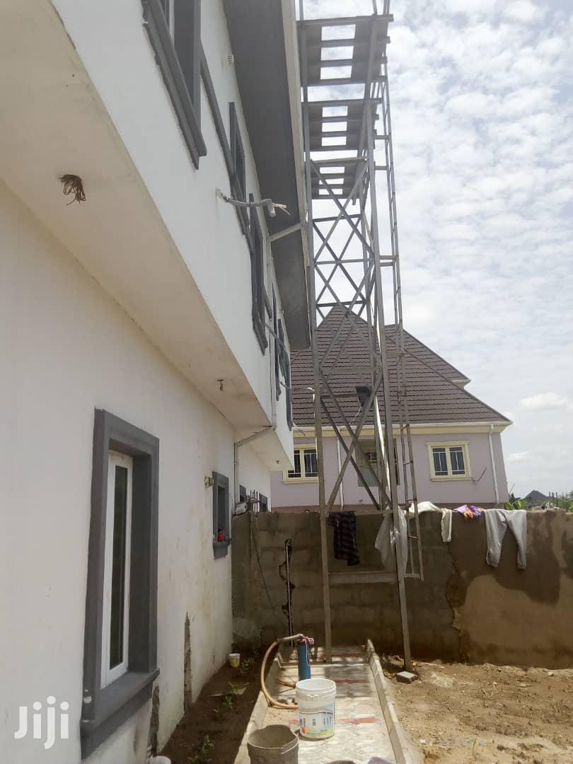 Standard New 4 Bedroom Duplex In Amuwo Odofin, Lagos. | Houses & Apartments For Sale for sale in Oshodi, Lagos State, Nigeria