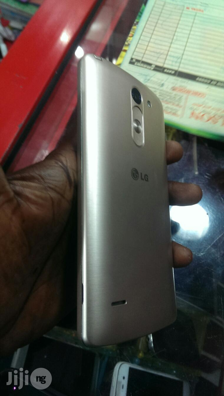 LG G3 Stylus Dual Sim For Sale | Mobile Phones for sale in Ikeja, Lagos State, Nigeria
